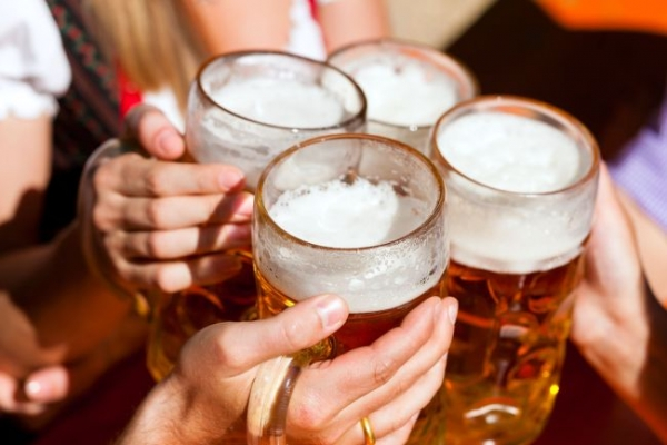 Drinking, smoking, obesity cost South Korea W23tr: report