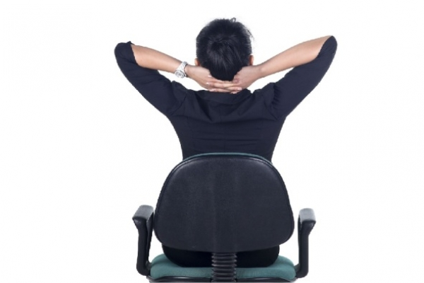 Koreans' health at risk for sitting too much
