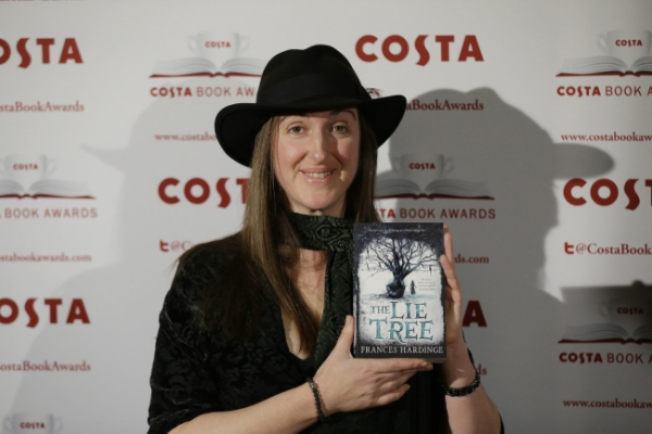 First children's book in 14 years wins UK's Costa prize