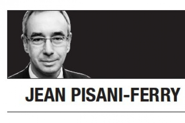 [Jean Pisani-Ferry] The politics of young and old