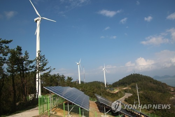 Korea plans to ax red tape to boost new energy investment