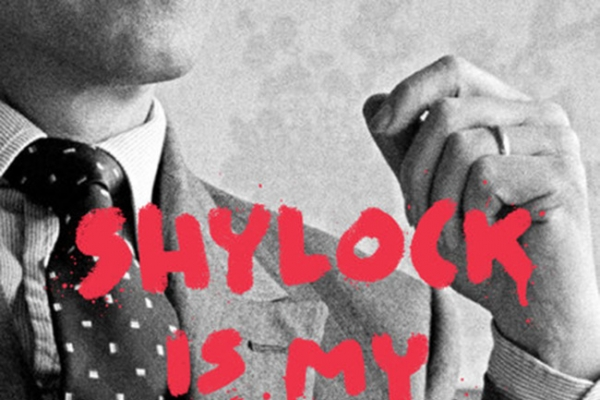 In 'Shylock Is My Name,' Jacobson gives notorious character his say