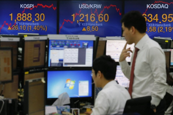 Geopolitical risk adds to economic woes