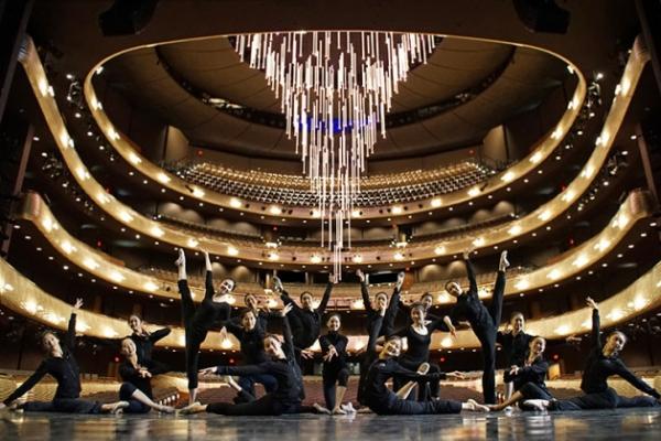 NY dance company claims China pressure behind canceled show