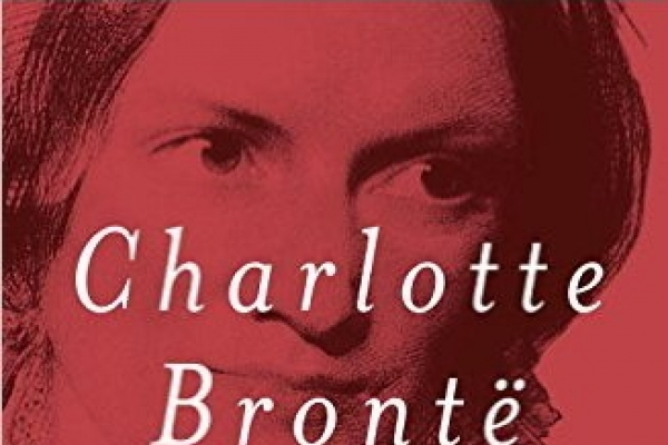 Charlotte Bronte cast as a fighter