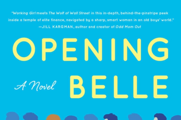 'Opening Belle' tells story of women of Wall Street