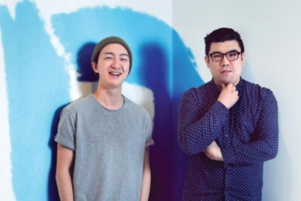[Hallyu Power] Digipedi, the duo behind some of K-pop's oddest videos