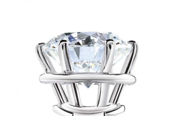 Polarized luxury jewelry market