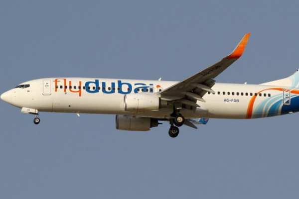 61 killed in FlyDubai jet crash in southern Russia