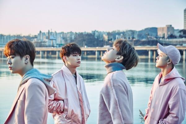 GOT7 returns with eight-track album 'Flight Log: Departure'