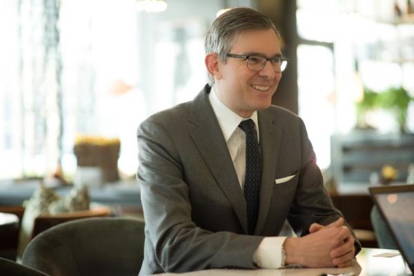 [Herald interview] Luxury shopping evolves in digital era
