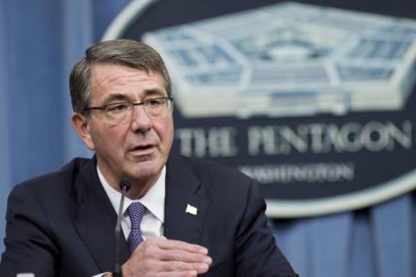 Defense secretary says US has killed senior IS leader