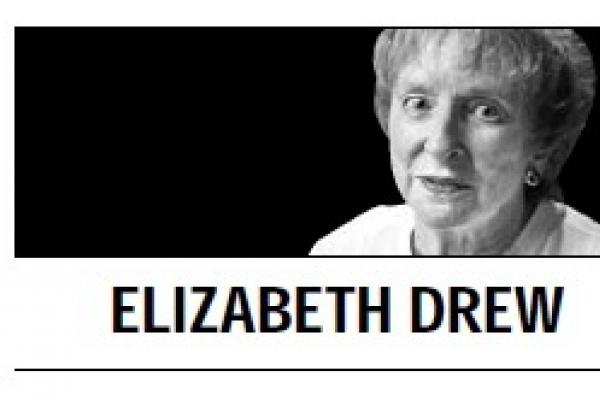 [Elizabeth Drew] Causes behind Trump's Republican success