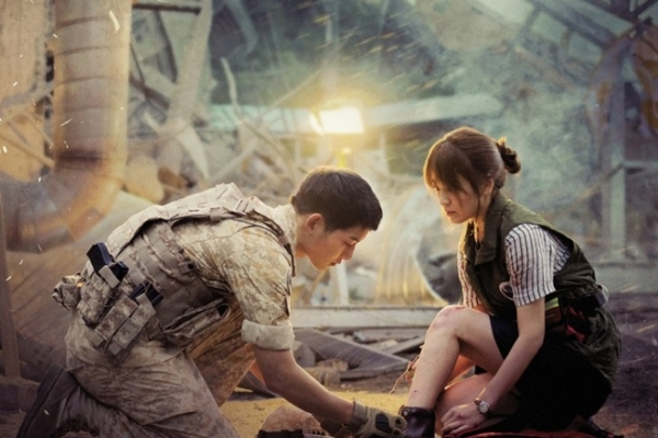 [Weekender] 'Descendants of the Sun': more fantasy than reality