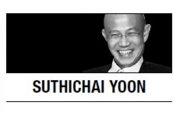 [Suthichai Yoon] Civil power antidote to income gap