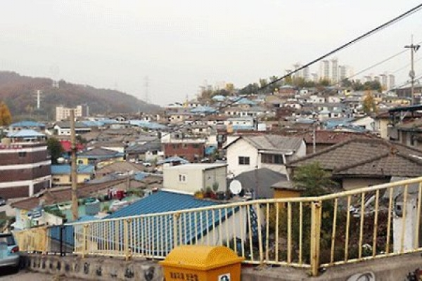 Haebangchon to become 'Green Culture Village'