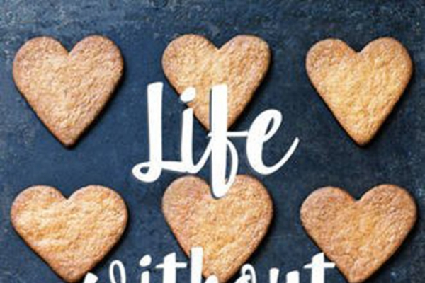 Miami author bakes her way through life