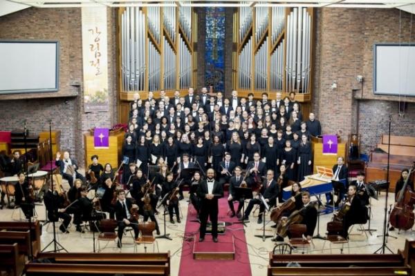 Camarata to perform Mozart's Requiem