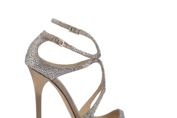 Jimmy Choo creative director Sandra Choi talks glamour and ? of course ? shoes