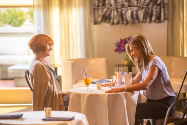 Movie review: 'Mother's Day' aims to ruin another holiday