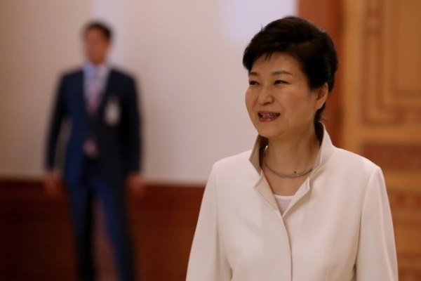 President Park to depart for Iran to seek opportunities