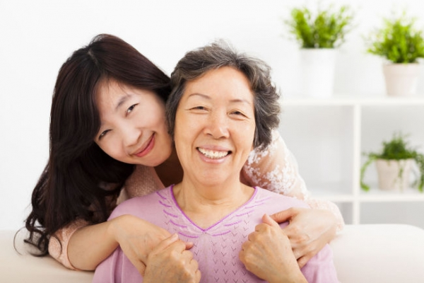 Fewer Koreans feel responsible for aging parents