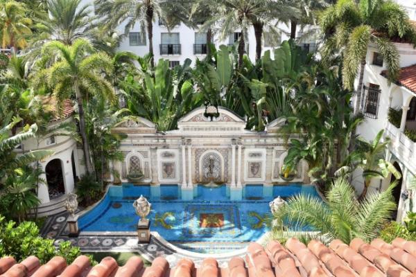 Miami Beach -- America's sexiest metropolis