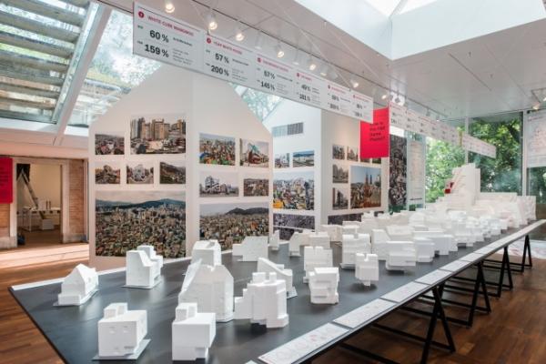 Korean pavilion opens at Venice Architecture Biennale