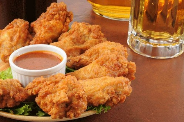 [Weekender] Fried chicken lovers, get your hands busy