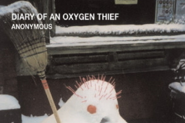 Unnamed 'Oxygen Thief' becomes self-published success