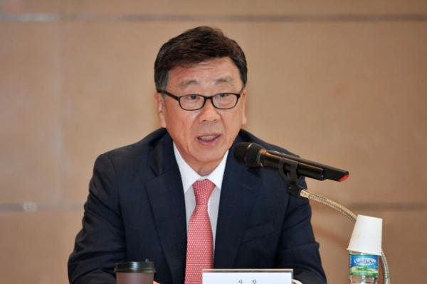 Chungmu Arts Center's new head talks future of Korean productions