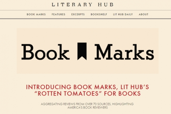 Online resource for books launches aggregator for reviews
