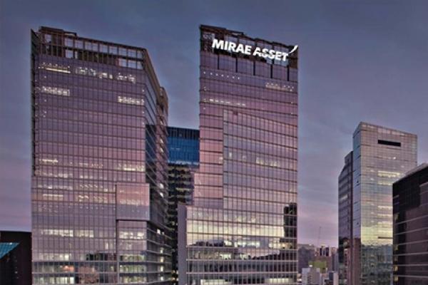 Mirae Asset Daewoo, Mirae Asset merger set for Dec. 29