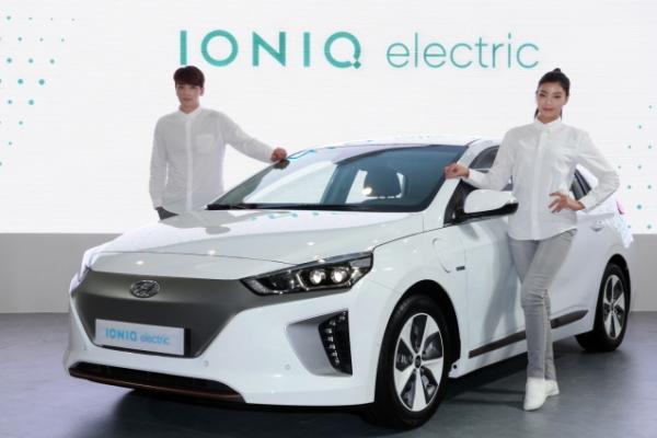 S. Korea mulling eco-friendly car supply quota