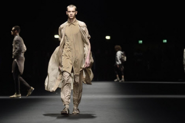 Top trends from Milan menswear shows