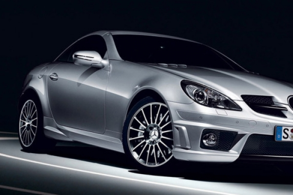 Mercedes-Benz Korea to recall SLK luxury sedans