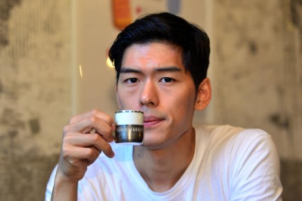 MasterChef Korea's Austin Kang on fast track to fame