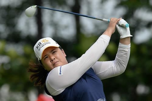 Injured golfer Park In-bee to announce Olympic status next week