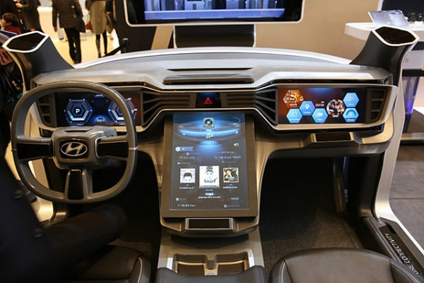 LG Electronics partners with Volkswagen for connected car platform