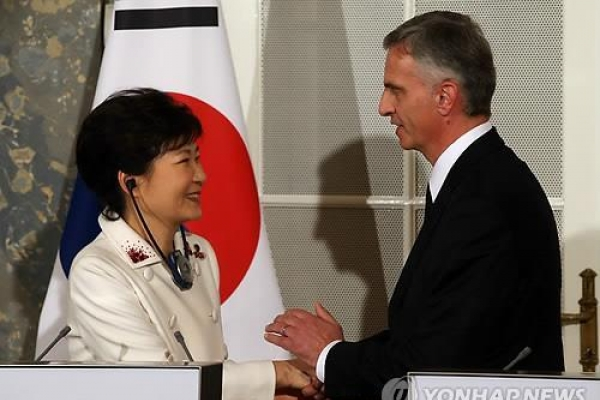 Korea, Switzerland to discuss science cooperation