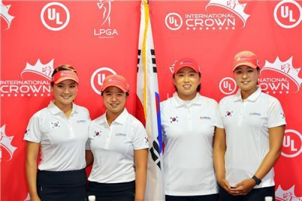 Koreans gear up for 2nd International Crown