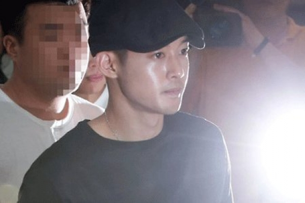 Kim Hyun-joong to receive first verdict in August