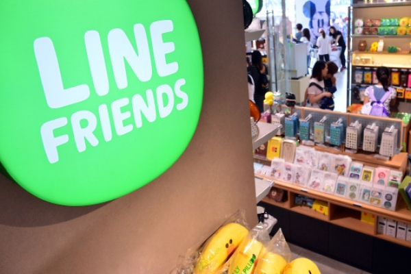 LINE to announce 2Q earnings on July 27