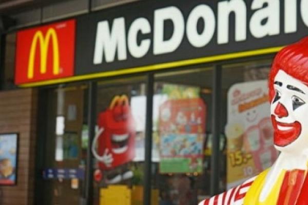 Maeil Dairies may bid for McDonald's Korea