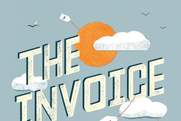 'The Invoice,' refreshingly original satire