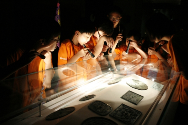 Seoul museums offer wealth of children's programs in August