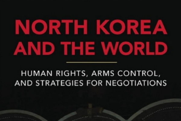 Negotiation with North Korea inevitable, writes policy expert Clemens