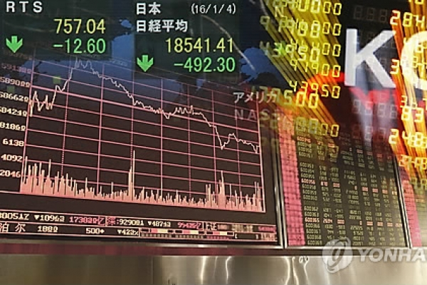 Seoul shares forecast to move in tight range next week