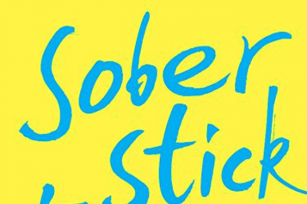 Amber Tozer pens one of the funniest books on alcoholism you'll ever read