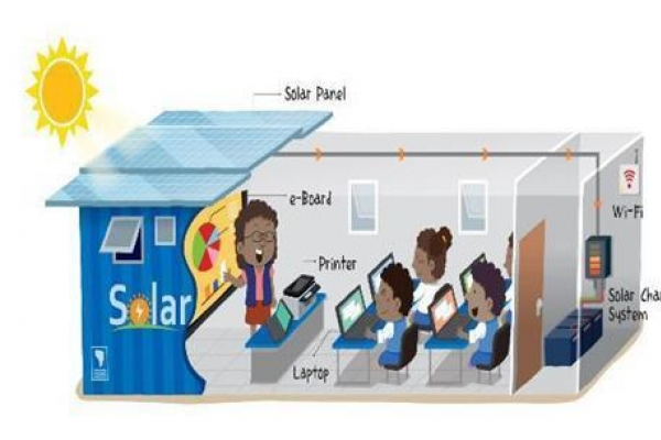 Korea to set up solar schools in 3 African countries next year